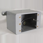 Outdoor Outlet Boxes & Covers