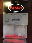 Pasco Cable Saw - Strip of 10. - INVENTORY BLOWOUT!!