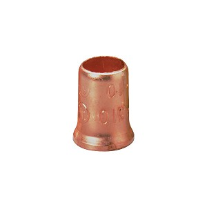Crimp Connector, Copper, 18-10 AWG - CLAMSHELL of 100