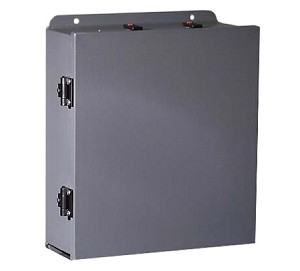 Hinged Cover Junction Box 24 x 24 x 6