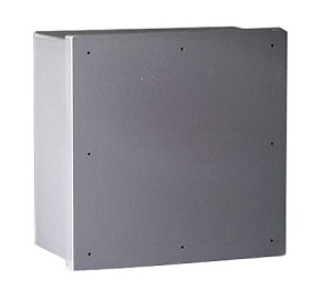 Junction Box 24 x 24 x 8 - NEMA 4X Gasketed Screw Cover