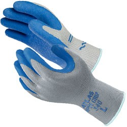 Atlas 340 Opti-Grip Gloves