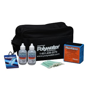 AquaKleen™ Kit with Dropper Bottles