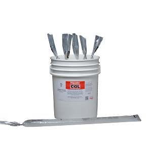Qt Bag Polywater® Lubricant CGL in Pail
