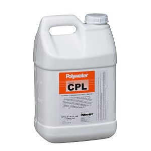 2.5-Gal Polywater® Lubricant CPL