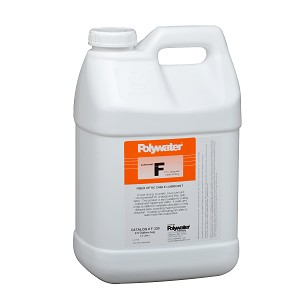 2.5-Gal Polywater® Lubricant F