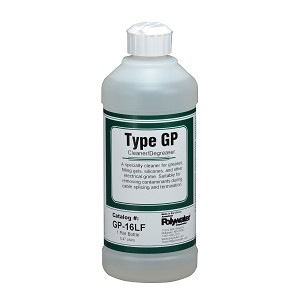 16-Oz SpliceMaster® Type GP™ w/Flip Top