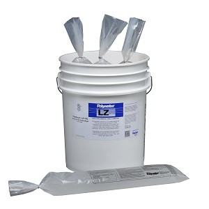 1/2-Gal Bag Polywater® Lubricant LZ in Pail
