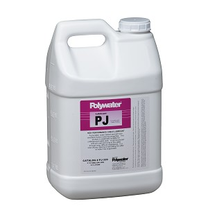 2.5-Gal Polywater® Lubricant PJ
