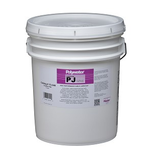 5-Gal Polywater® Lubricant PJ