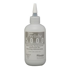 8-Oz Prelube™ 5000 Microcable Blowing Lubricant