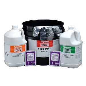 InstaGrout™ Sealant Barrier Kit for 10 Square Feet