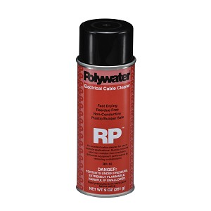 16-Oz Type RP™ Cleaner Aerosol