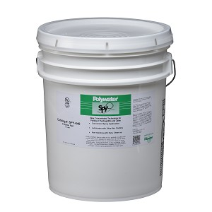 5-Gal Pail Polywater® Lubricant SPY