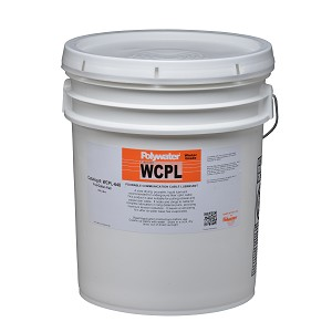 5-Gal Polywater® Lubricant WCPL