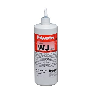 Qt Sqz Bottle Winter Grade Polywater® Lube WJ