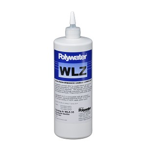 Qt Bottle Winter Grade Polywater® Lubricant WLZ