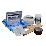AirRepair® Sealant Kit with Putty and Primer