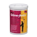 72-Count Grime-Away™ Wipe Canister