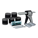 ZipSeal™ Duct Block (single kit with tool)